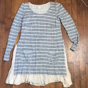 Altard state sweater dress, size small